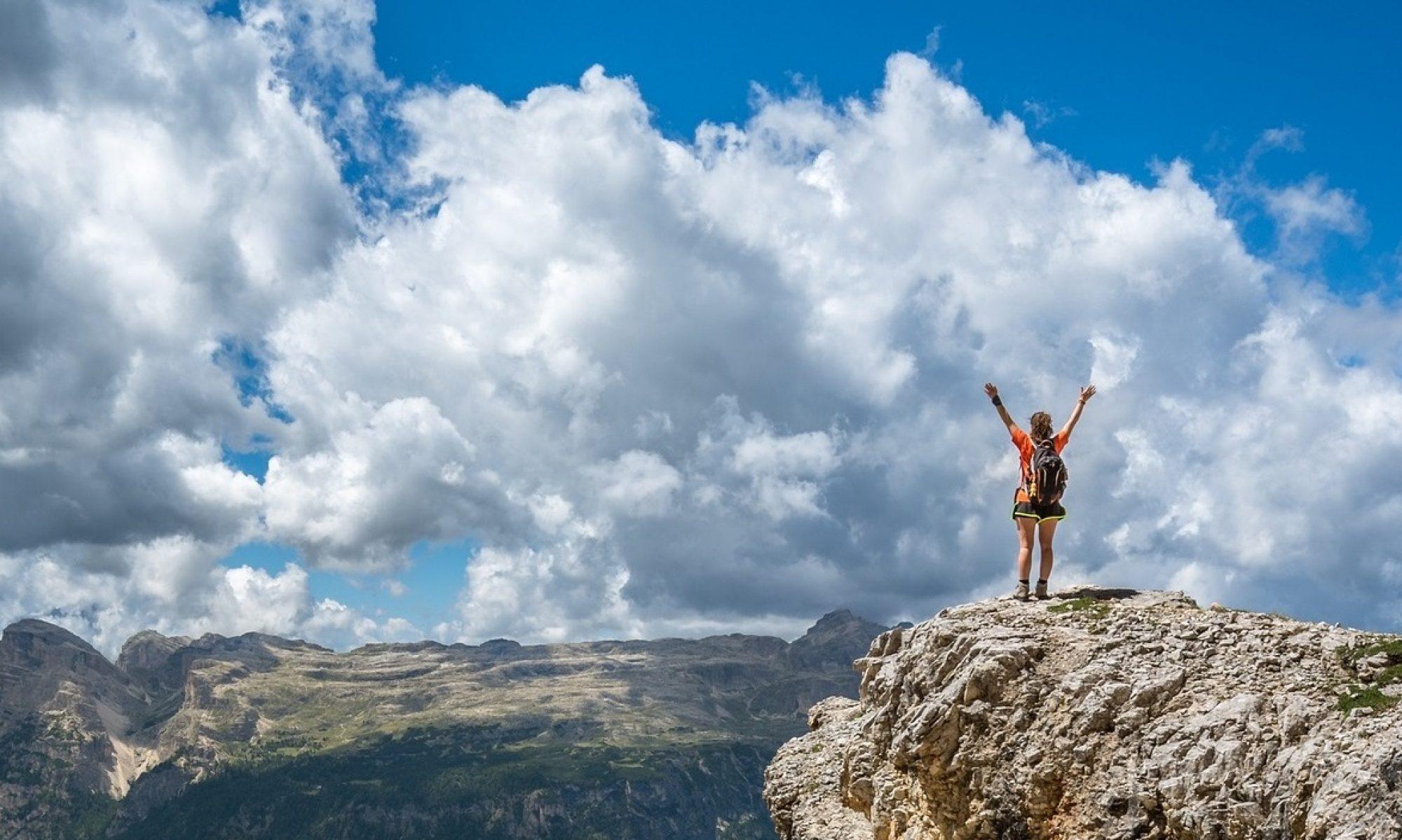 Persönlichkeitsentwicklung und Erfolg